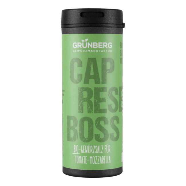 Caprese Boss