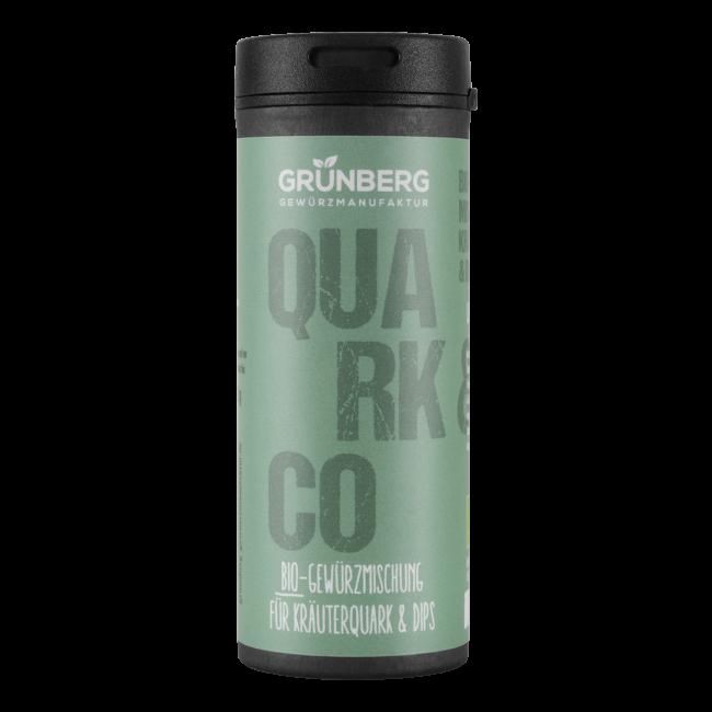Quark & Co.