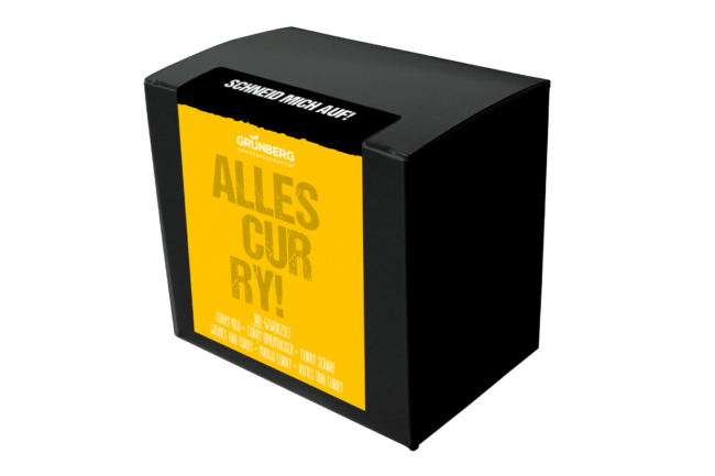 Alles Curry!